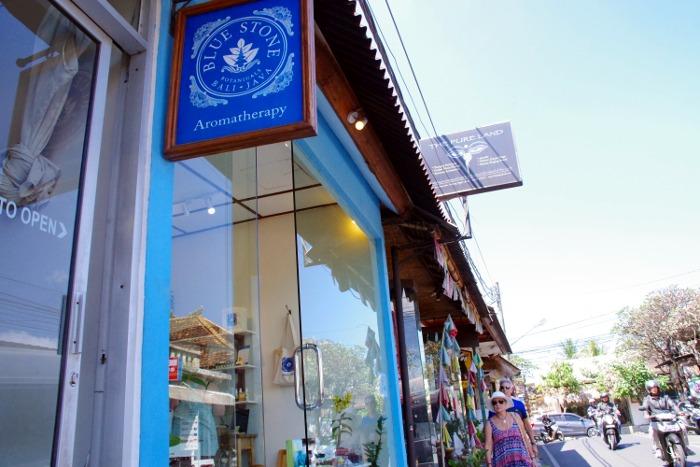 バリ島旅行記ブログ~ウブドでショッピングデー~母と娘の女子旅編