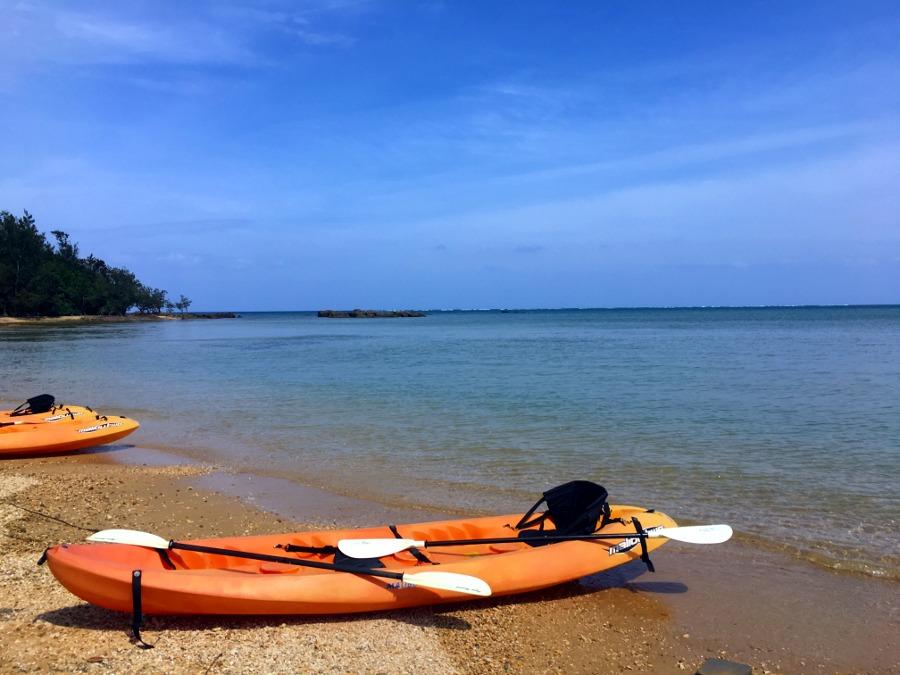 初めての沖縄旅行!2泊3日夫婦旅の計画とスケジュール
